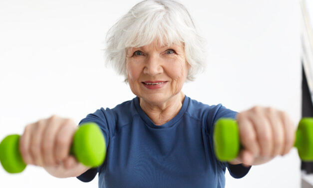 Strength Training – A Powerful Tool For Independence