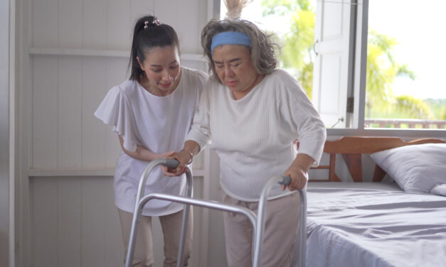 5 Pieces of Advice For New Family Caregivers