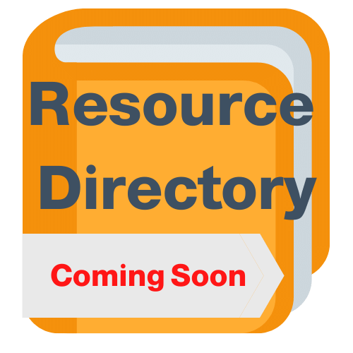 Resource Directory Coming Soon